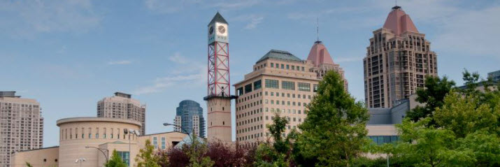 city with toronto articling program